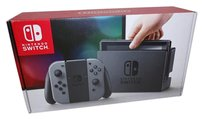 Nintendo Nintendo Switch - 32GB Gray Console (with Gray Joy-Con) SOLD OUT