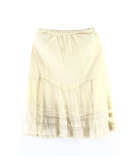 Nordstrom A-line New With Defects Polyester 3128-0906 Skirt