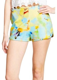 Nordstrom Mini/Short Shorts Multi