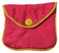 Nordstrom Silk Jewelry Dust Bag