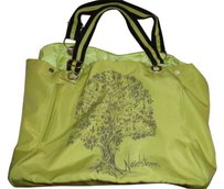 Nordstrom Totoe Gym Tote in green