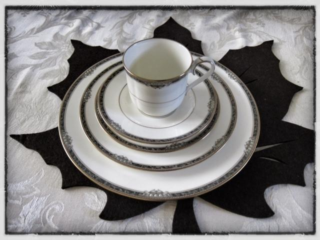 Noritake - Bone China