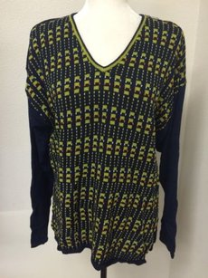 Norton McNaughton Womens Sweater