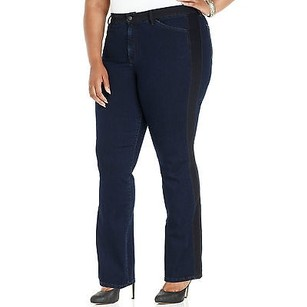 NYDJ Not Your Daughters Straight Leg Jeans