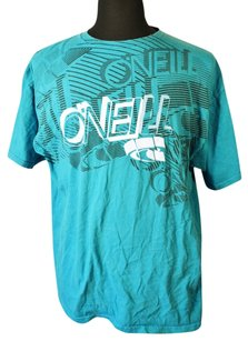 O'Neill Men's Men's T Shirt Blue