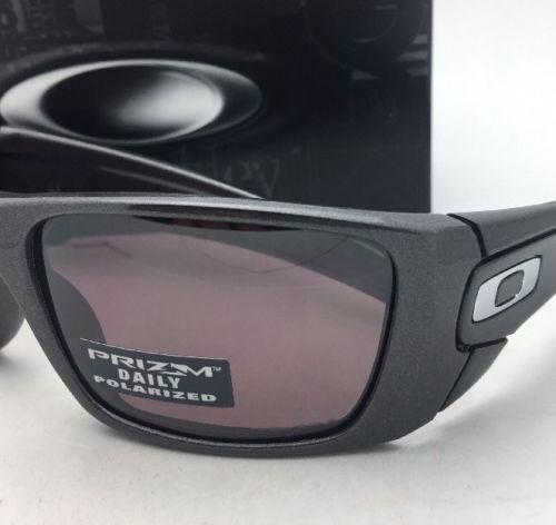 oakley prizm polarized lenses