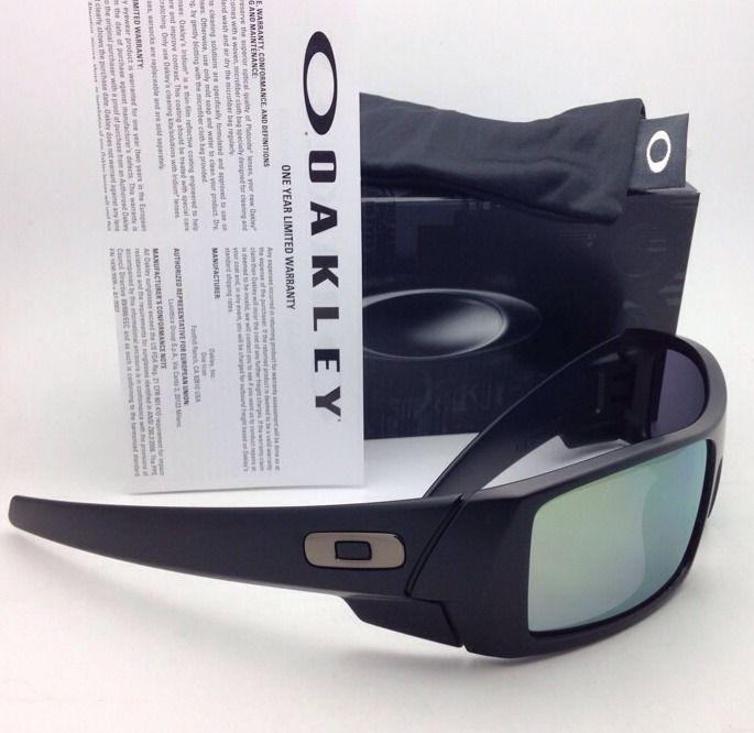cerakote oakley gascan 3it3  new oakley lenses 96k3 Oakley New OAKLEY Sunglasses GASCAN 26-245 60-15  Matte