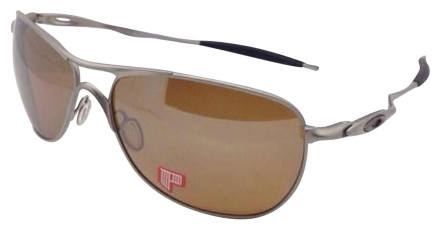 crosshair oakley polarized
