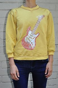 Oilily Guitar Sweater