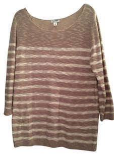 Old Navy 3/4 Length Sleeves Sweater