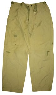 Old Navy Khaki/Chino Pants Beige