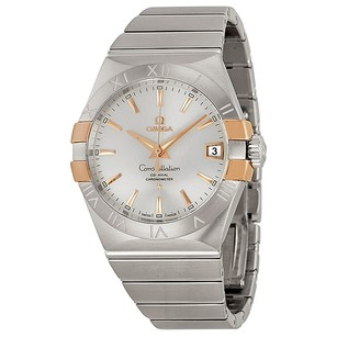 Omega Constellation Co-Axial Automatic Men's Watch 123.20.38.21.02.004
