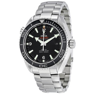 Omega Seamaster Planet 600 M Co-Axial Automatic Men's Watch OM23230462101001