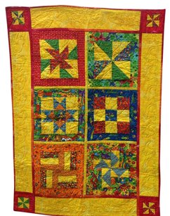 Other Baby Quilt