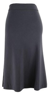 Antonio Fusco Womens Skirt blue