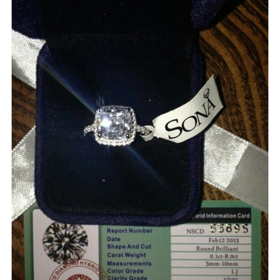 used engagement rings, preowned engagement rings - tradesy