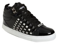 Dsquared2 Black and silver Athletic