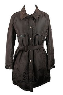 Piquadro 10 Us Womens brown Jacket