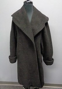 Other Warren Of Stafford Wool Lined One Button Collared Sma4940 Coat