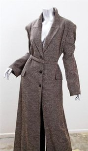 Pamela Dennis Couture Womens Coat