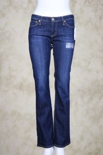 Adriano Goldschmied Petites Boot Cut Jeans