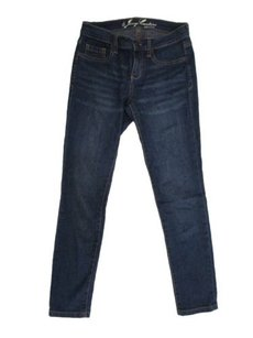 By Juicy Couture Dark Wash Capri/Cropped Denim