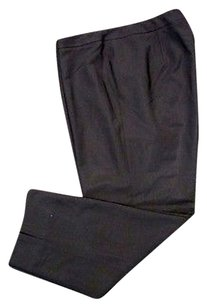 Other Capri/Cropped Pants Black