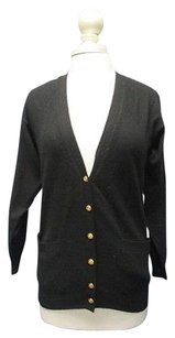 Other Town And Country Cashmere Long Sleeve Button Cardigan Sma9288 Sweater