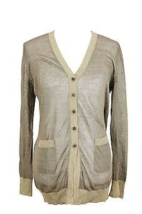 Other Bruno Manetti Bh121 Cardigan Womens Sweater
