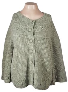 Anthropologie Anthropolgie Far Away From Sweater