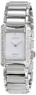 Citizen Eco-drive Euphoria Ladies Watch Eg2960-57a