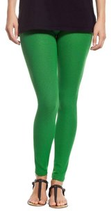 Stretch Comfy breathable GREEN Leggings