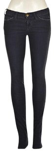 Other Current Elliot Womens Corduroy Textured Skinny Trousers Casual Pants
