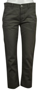 Other Adriano Goldschmied Supply Womens Cropped Trousers Pants