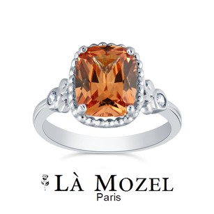 Other Excellent Cut 3 Carat Highly Graded Cushion Cut Handcrafted Ring
