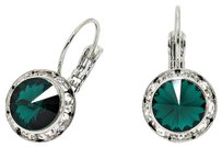 Other Genuine Austrian Crystal Drop Earrings