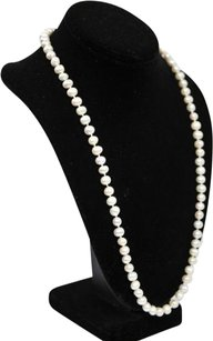 Gorgeous,Single,Strand,Aaa,Akoya,Pearls,25,Classic,Necklace,Jewelry