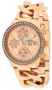Jivago Jv1247 Womens Watch Rose Gold -