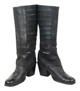 Other Barneys Ny Womens Knee High Black Boots