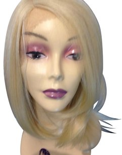 Other Lacefront Wig Blonde Bombshell