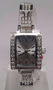 Other Ladies Silver Watch