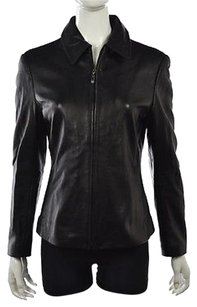 Other 212 America Womens Casual Full Zip Coat Black Jacket