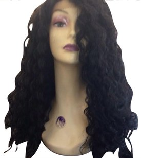 Other luxury Swiss Lacefront Wig