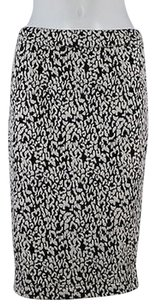 T The Letter Womens Skirt Black