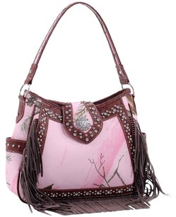 Purse Hobo Bag