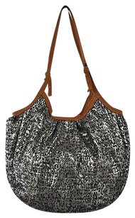 Miss Albright Specialty Satchel in Multi-Color