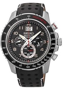 Other Seiko Sportura Mens Watch Spc139p1