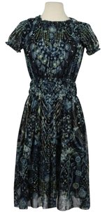 Jean Paul Gauliter Womens Dress