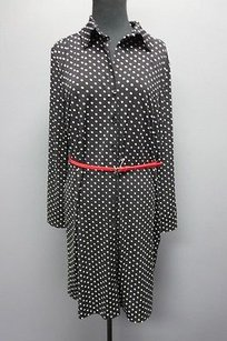 short dress Black Anne Klein The Leo Collection on Tradesy