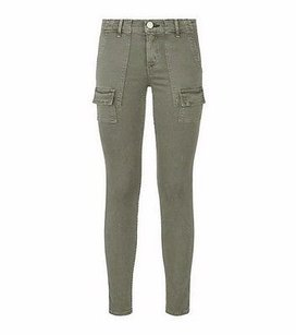 Other Skinny Ankle Cargo Pants